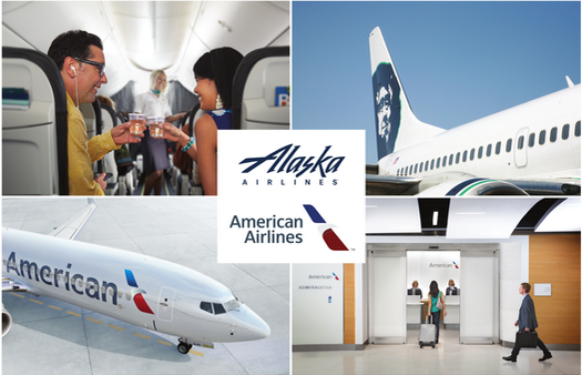 Alaska Airlines Promo Codes November Alaska Airlines Promo Codes in November are updated and verified. Today's top Alaska Airlines Promo Code: 30, Bonus Miles on Orders Over $ Using Visa Credit Card + Free Checked Bag on Flights For You And Up to 6 Other Guests.