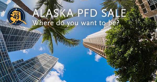 Take Advantage Of Alaska Airlines Pfd Sale With Your